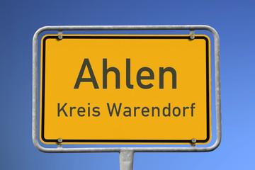 Ahlen Kreis Warendorf