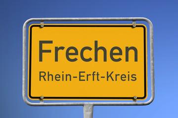 Frechen, Rhein-Erft-Kreis