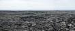 big island lava fields - 75295367