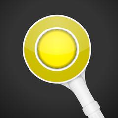 kelle v2 gelb blanko I