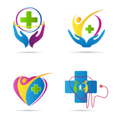 Health care designs