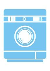 washing machine, arrow