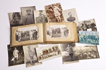 foto prima guerra mondiale