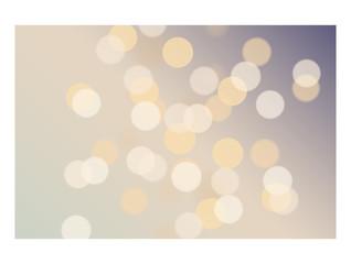 Lichtpunkte - Bokeh - Vektor