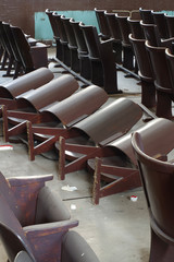 wooden seats movie 3