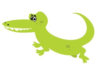 krokodyl,smok,dinozaur