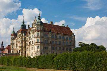 Schloss Güstrow 2
