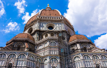 Basilica of Santa Maria del Fiore (Basilica of Saint Mary of the
