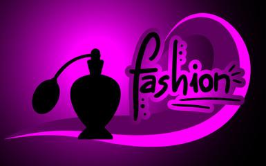 Fashion fragance