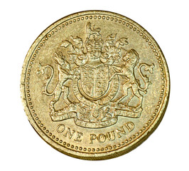 British one pound