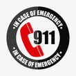 emergency icon - 75320128