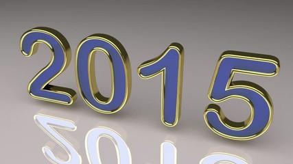 Jahreswechsel 2015