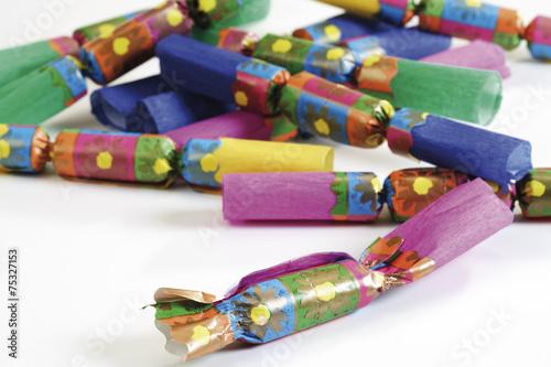 Crackers, close-up - 75327153