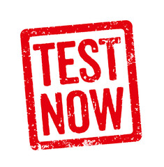 Red Stamp - Test now