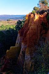 Ocre de Roussillon