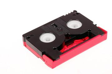 DV CAM videotape