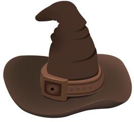 cappello della  befana