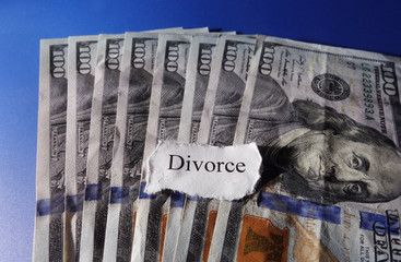 divorce hundreds