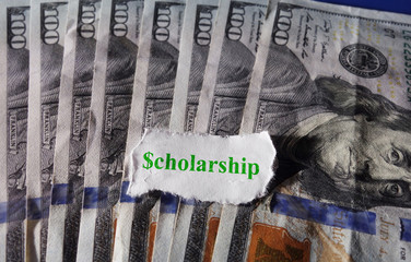 scholarship hundreds