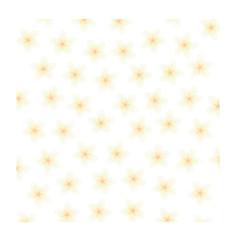 Plumeria, Background Illustration