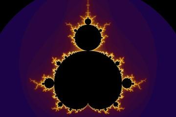 Fractal Mandelbrot