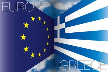 europe vs greece