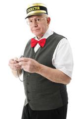 Senior Train Conductor