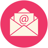 Email icon - 75344932