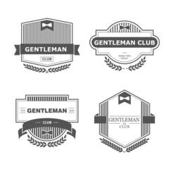 Gentleman club Œ