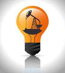 Industry design over white background vector illustration