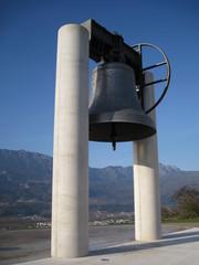 campana Maria Dolens Rovereto