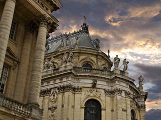 palacio de versalles francia