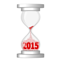 2015 count down