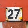 Number 27