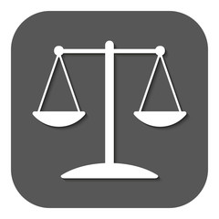 The scales icon.