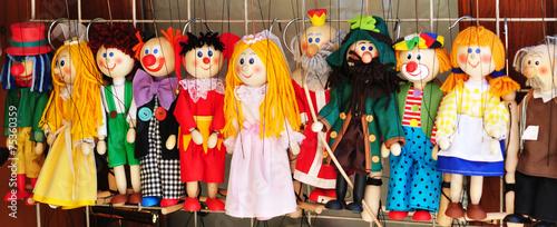 Marionette - 75360359