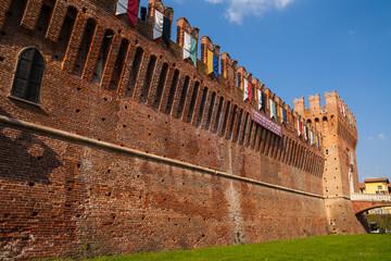 Galliate, Novara, Piemonte, Italia