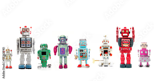 robots - 75363740