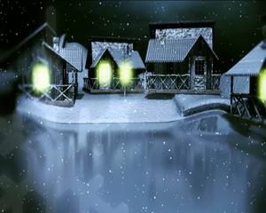 ночь  рождества