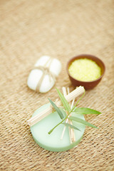 Purifying products