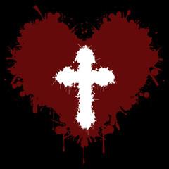 Faith in the heart