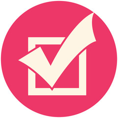 Completed Tasks icon