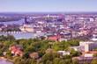 Stockholm - capital city of Sweden