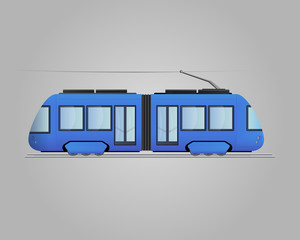 Tram Urban Transport