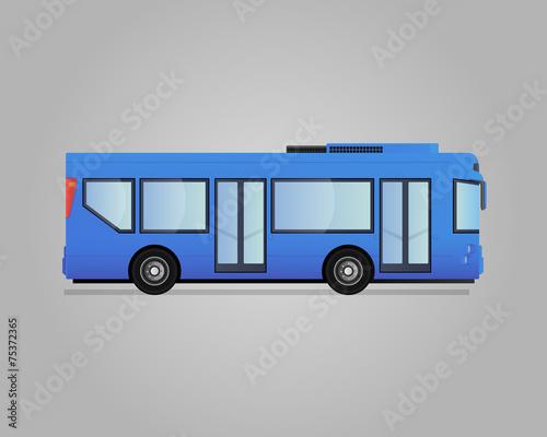 Bus Urban Transport - 75372365