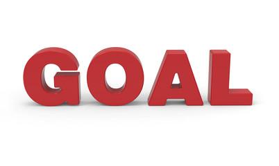 3d goal