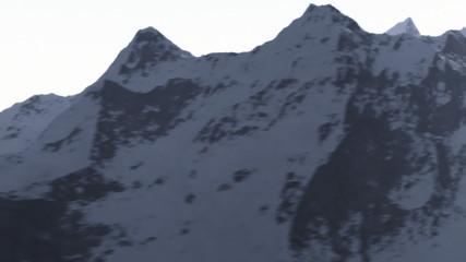 Mountain Flight 5