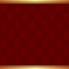 dark red background with pattern