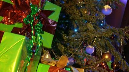 Geschenke, Weihnachtsgeschenke