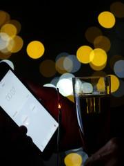 firework smartphone
